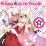 Prisma☆Love Parade