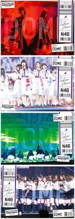 乃木坂46 真夏の全国ツアー2017 FINAL!IN TOKYO DOME